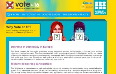 http://voteat16.eu/get-informed/why-vote-at-16