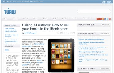 http://www.tuaw.com/2010/05/27/calling-all-authors-sell-your-books-in-the-ibooks-store/