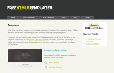 http://www.html5webtemplates.co.uk/templates.html