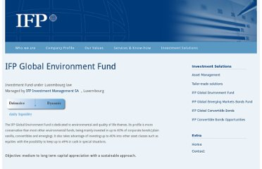http://www.ifp.ch/ifp-global-environment-fund