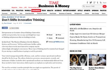 http://business.time.com/2012/08/03/dont-stifle-innovative-thinking/