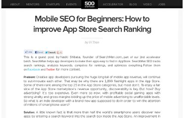 http://500.co/2012/08/06/mobile-seo-for-beginners-how-to-improve-app-store-search-ranking/