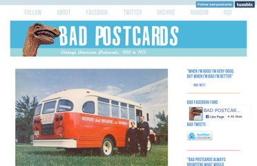 http://bad-postcards.tumblr.com/