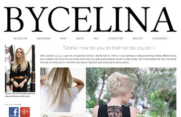 http://bycelina.com/beauty-2/tutorial-how-do-you-do-that-hair-do-you-do/