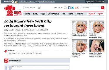 http://www.novafm.com.au/article/lady-gagas-new-york-city-restaurant-investment