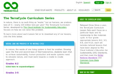 http://www.terracycle.com/en-US/curricula.html