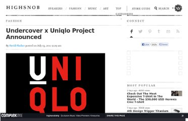 http://www.highsnobiety.com/2011/07/15/undercover-x-uniqlo-project-announced/
