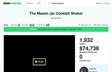 http://www.kickstarter.com/projects/556156026/the-mason-jar-cocktail-shaker