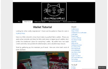 http://darnkat.wordpress.com/quilted-fabric-wallet-tutorial/