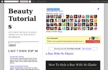 http://beauty-tutorial.blogspot.com/search/label/Hair%20tutorials
