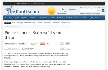 http://thetandd.com/news/opinion/police-scan-us-soon-we-ll-scan-them/article_7a5248c2-ddb7-11e1-ac72-001a4bcf887a.html