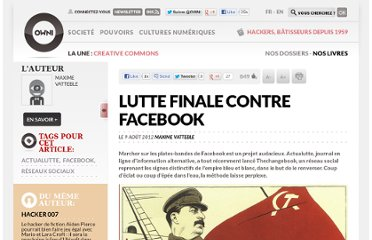 http://owni.fr/2012/08/09/lutte-finale-facebook-the-change-book/