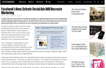 http://www.fastcompany.com/1818952/facebooks-new-entirely-social-ads-will-recreate-marketing