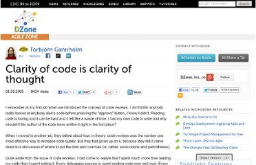 http://agile.dzone.com/news/clarity-code-clarity-thought