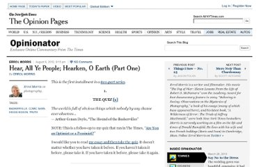 http://opinionator.blogs.nytimes.com/2012/08/08/hear-all-ye-people-hearken-o-earth/