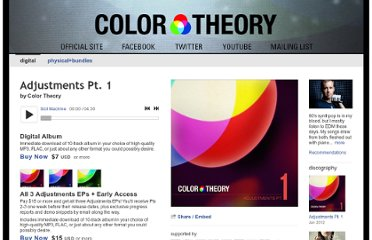 http://music.colortheory.com/album/adjustments-pt-1