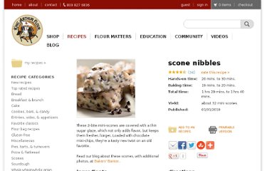 http://www.kingarthurflour.com/recipes/scone-nibbles-recipe