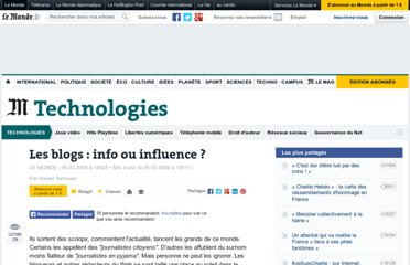 http://www.lemonde.fr/technologies/article/2009/03/06/les-blogs-info-ou-influence_1164435_651865.html