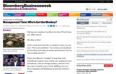 http://www.businessweek.com/stories/2007-11-26/management-time-whos-got-the-monkey-businessweek-business-news-stock-market-and-financial-advice