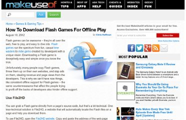 http://www.makeuseof.com/tag/how-to-download-flash-games-for-offline-play/