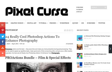 http://pixelcurse.com/photoshop-2/24-really-cool-photoshop-actions-to-enhance-photography