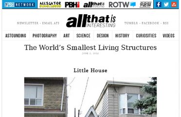 http://all-that-is-interesting.com/smallest-living-structures