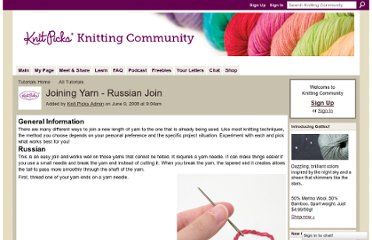 http://community.knitpicks.com/notes/Joining_Yarn_-_Russian_Join