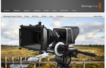 http://www.blackmagicdesign.com/products/blackmagiccinemacamera/