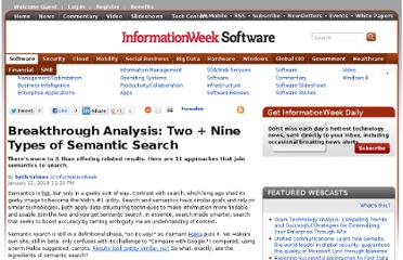 http://www.informationweek.com/software/business-intelligence/breakthrough-analysis-two-nine-types-of/222400100