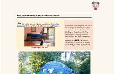 http://danshousestudio.com/domehome/