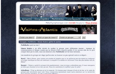 http://www.metalsymphonique.com/news.php