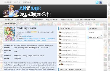 http://www.animereq.com/download/wedding-peach/