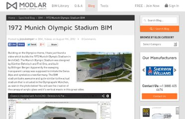http://www.bimstop.com/blog/1972-munich-olympic-stadium-bim/
