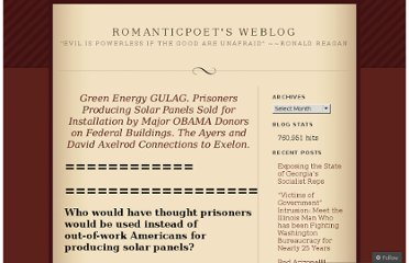 http://romanticpoet.wordpress.com/tag/obama-ayers-axelrod-exelon-ties/