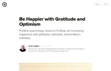 http://suite101.com/article/be-happier-with-gratitude-and-optimism-a87213