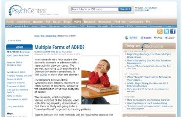 http://psychcentral.com/news/2012/04/03/multiple-forms-of-adhd/36854.html