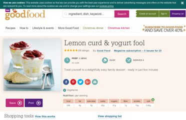 http://www.bbcgoodfood.com/recipes/4639/lemon-curd-and-yogurt-fool