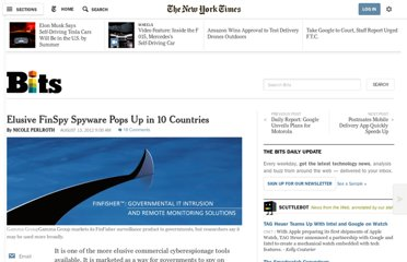 http://bits.blogs.nytimes.com/2012/08/13/elusive-finspy-spyware-pops-up-in-10-countries/