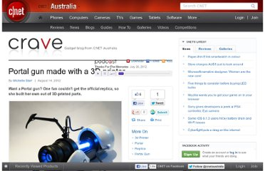 http://www.cnet.com.au/portal-gun-made-with-a-3d-printer-339341128.htm
