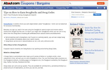http://couponing.about.com/od/bargainshoppingtips/a/swagbucks.htm