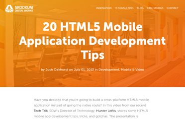 http://skookum.com/blog/20-html5-mobile-app-development-tips/