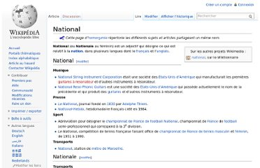 http://fr.wikipedia.org/wiki/National