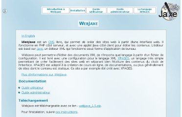 http://media4.obspm.fr/outils/webjaxe/index.html