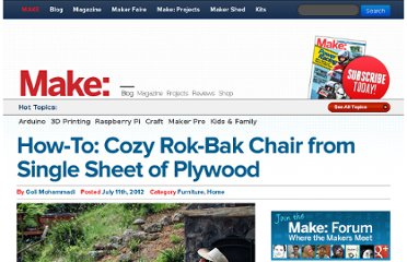 http://blog.makezine.com/2012/07/11/how-to-cozy-rok-bak-chair-from-single-sheet-of-plywood/