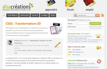 http://www.alsacreations.com/article/lire/1418-css3-transformations-2d.html