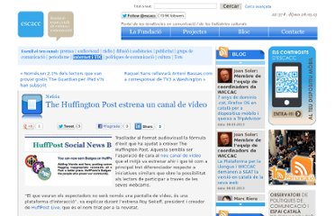 http://www.escacc.cat/ca/contingut/the-huffington-post-estrena-un-canal-de-video-4002.html