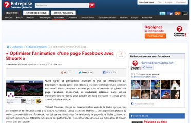 http://www.commentcamarche.net/news/5860277-optimiser-l-animation-d-une-page-facebook-avec-shoork