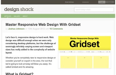 http://designshack.net/articles/css/master-responsive-web-design-with-gridset/