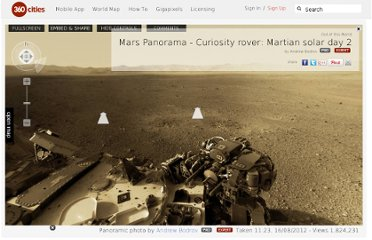 http://www.360cities.net/image/curiosity-rover-martian-solar-day-2#119.18,19.45,65.4