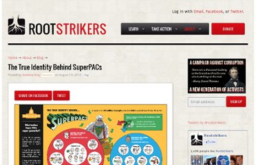 http://www.rootstrikers.org/the_true_identity_behind_superpacs